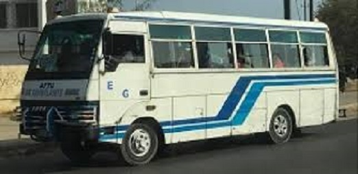 Mesures-barrières: Les masques aux oubliettes dans les cars rapides, Ndiaga-Ndiaye, Tata, et taxis, les DDD, seule exception