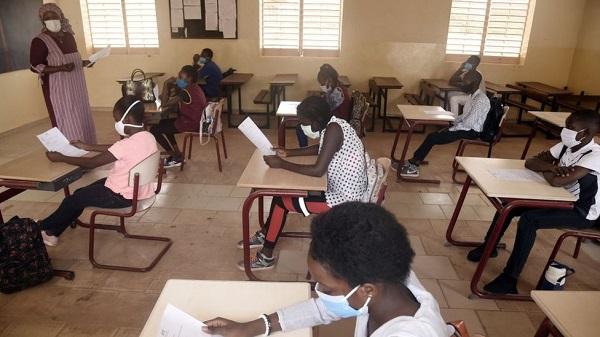 Nettoyage et réhabilitation de l'école Amadou Ibrahima Seck de Castors: Le satisfecit de l'association des parents d'élèves