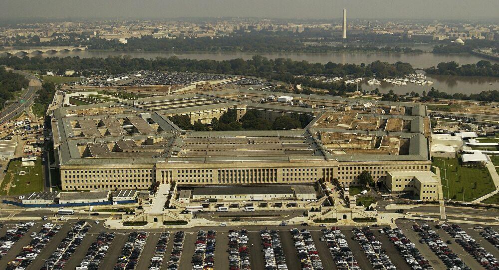 Le chef du Pentagone appelle les alliés à une concurrence «agressive » avec Moscou et Pékin