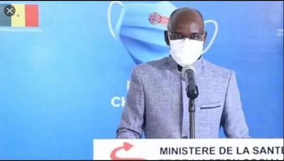 Covid-19: Le Sénégal enregistre ce mercredi 21 octobre, 25 nouveaux cas contre 53 guéris, 1 décès supplémentaire