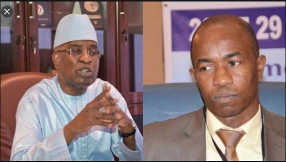 Audition du juge Souleymane Téliko: Le Procureur général près la Cour d'appel de Ziguinchor, désigné comme rapporteur