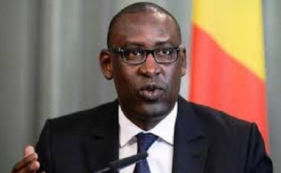 Décès de l'ancien Ministre Moctar Kébé: Les condoléances d'Abdoulaye Diop, lministre de la Culture et de la Communication