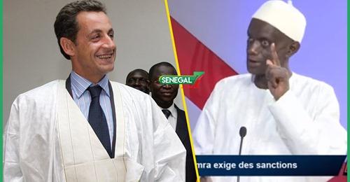 Grosses révélations de Mame M Gueye « Amna Ay Sièges Gordjiguèn You Beuri Ci Deuk Bi, Sarkozy Dafa.. »
