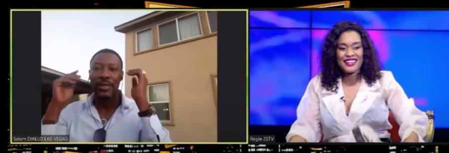 Vidéo-Eclairage sur l'affaire Viviane et Mo Gates. Regardez!