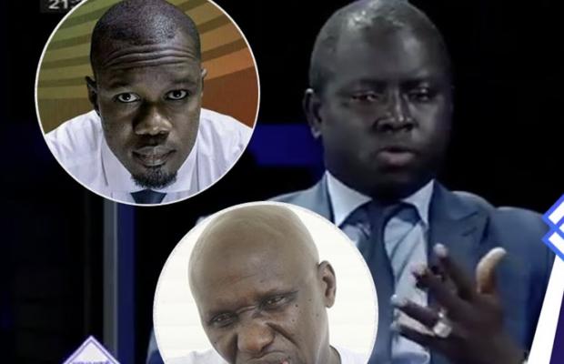 """Cheikh Issa Sall charge encore Ousmane Sonko: """"Le parti Pastef a été créé pour défendre Tahibou Ndiaye"""""""