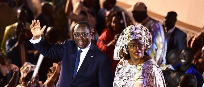 Thierno Lô Pca Sen Ter : « Macky Sall fait son second et dernier mandat »
