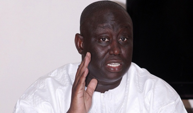 Litiges fonciers: Aliou Sall charge les agents de l'Etat