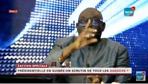 Edition spéciale Présidentielle en Guinée: Me El Hadj Diouf confirme les 52% de Cellou Dallein Diallo et accuse la Cedeao et la France, de…complicité !