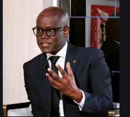 Attaques contre le projet de Samuel Sarr et Cie: Ousmane Faye traite Thierno Alassane Sall de petit type agité, d'une...