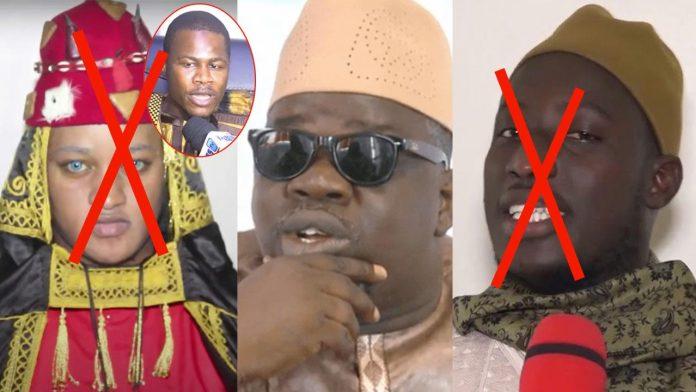 Ndoye Bane clashe encore les marabout « Sérigne you beuri ay truand lagne, dagniou leen wara interdire …