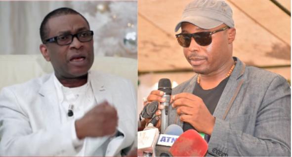 GFM : Les excuses de Barthelemy à Youssou Ndour…