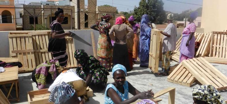 Impact covid-19 sur le loyer : plus de 1100 locataires menacés d'expulsion au Sénégal
