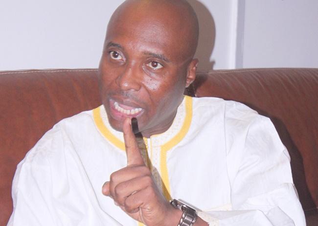 Barthélémy Dias : « l'acte de Serigne Mbaye Thiam doit être considéré comme de l'indiscipline de parti »