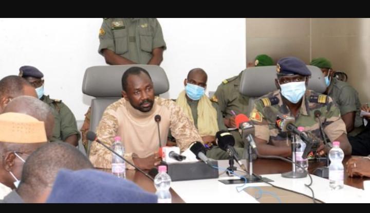 Mali: le colonel Assimi Goïta s'implique dans la libération de Farabougou