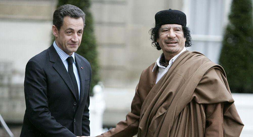 Affaire Sarkozy-Kadhafi: l'ex-Président a lâché ses lieutenants devant les juges selon Mediapart