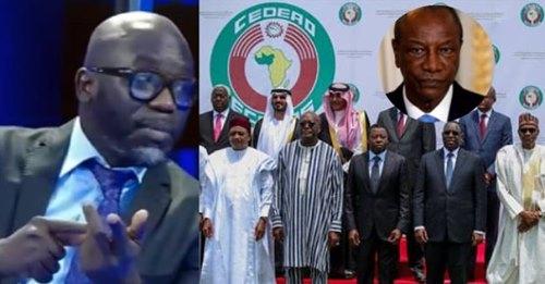 Victoire de Cellou : Yerim tacle Macky et les autres présidents de la Cedeao…