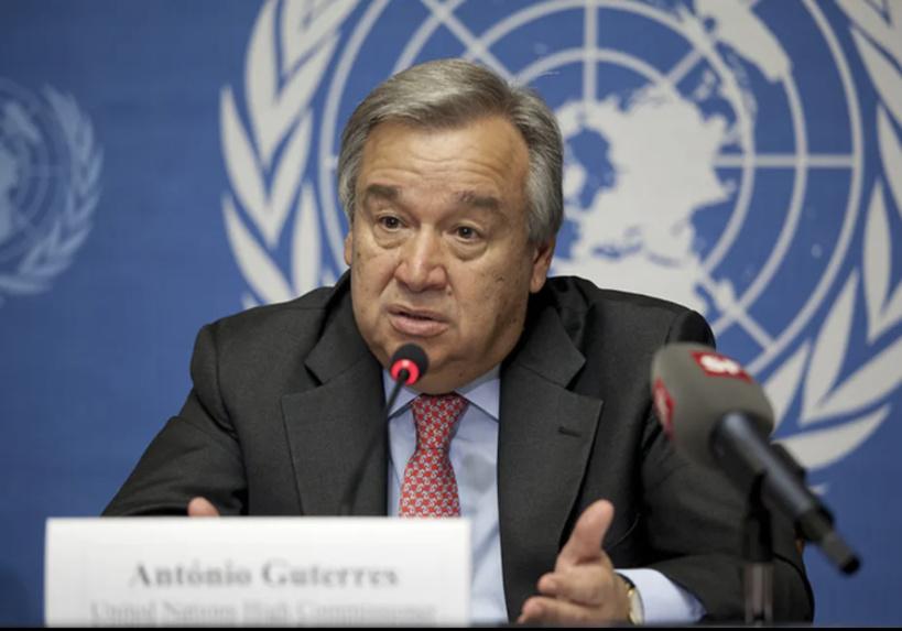 Guinée: António Guterres condamne les violences et appelle les Forces de défense à la retenue