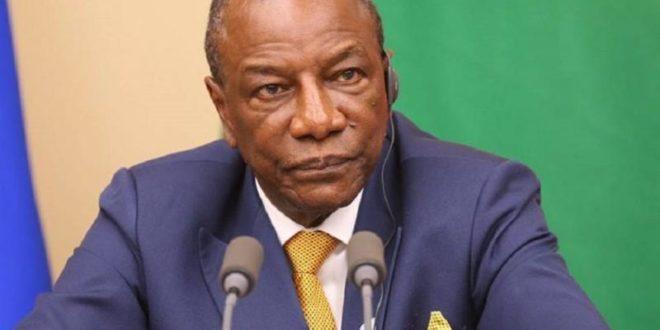 Guinée: Alpha Condé déclaré vainqueur au premier tour avec 59, 49%