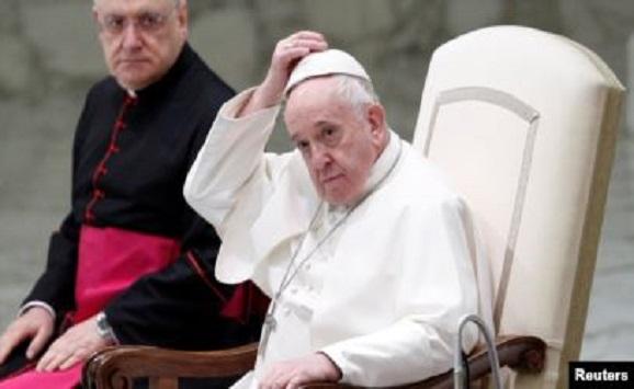 « Ok » pour le mariage civil homosexuel : la position du Pape François révolte des catholiques sénégalais