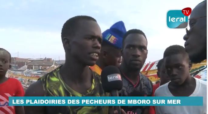 La situation alarmante des pécheurs de Mboro sur Mer, les responsables décident de…