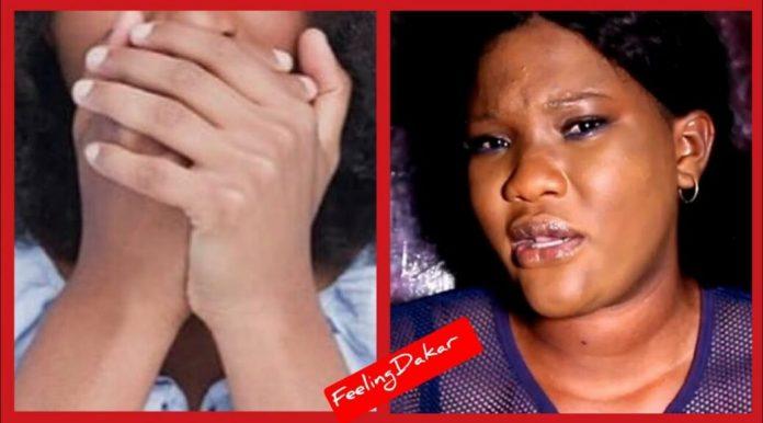 Kawtef: J'en peux plus de mon mari « Guinaw lay beugeu seuyé ak Mane ma bagne mou »