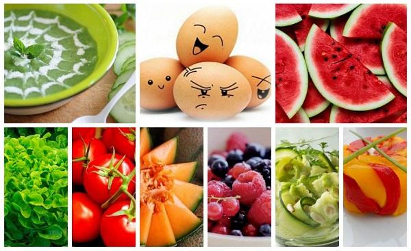 La bonne alimentation en période de chaleur : les conseils d'un nutritionniste