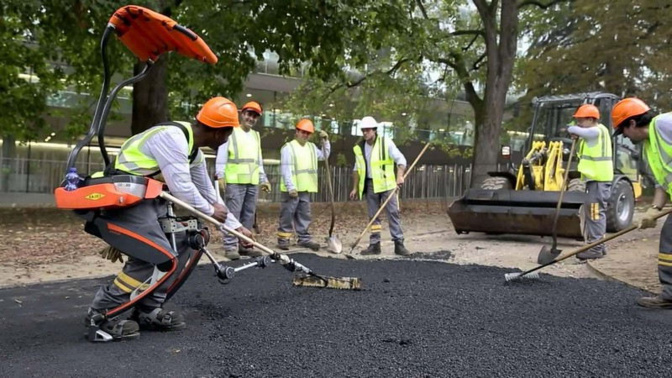 Infrastructures, électricité et sécurité : l'arrondissement de Simbandi Brassou, le grand oublié de la décentralisation