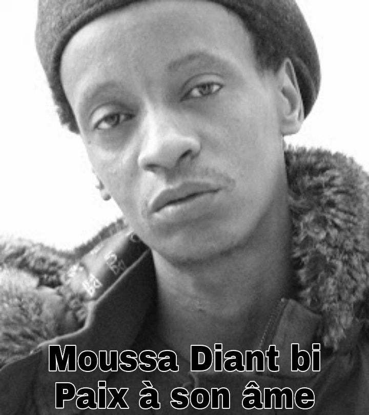Nécrologie: La musique en deuil avec la disparition de Moussa Diant bi