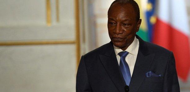 """Guinée: après l'UE, les Etats Unis """"préoccupés par les incohérences"""" des résultats"""