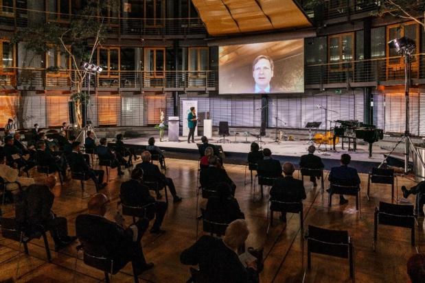 German Africa Award 2020 : Allianz Africa rend hommage à Ilwad Elman, leader dans le processus de Paix en Somalie
