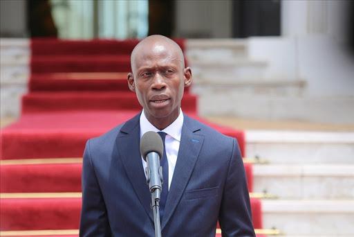 Presidence de la République: Macky Sall éjecte l'indéboulonnable Maxime Simon Ndiaye