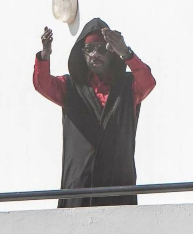 Gamou: Serigne Moustapha Sy adoubé par Tivaouane