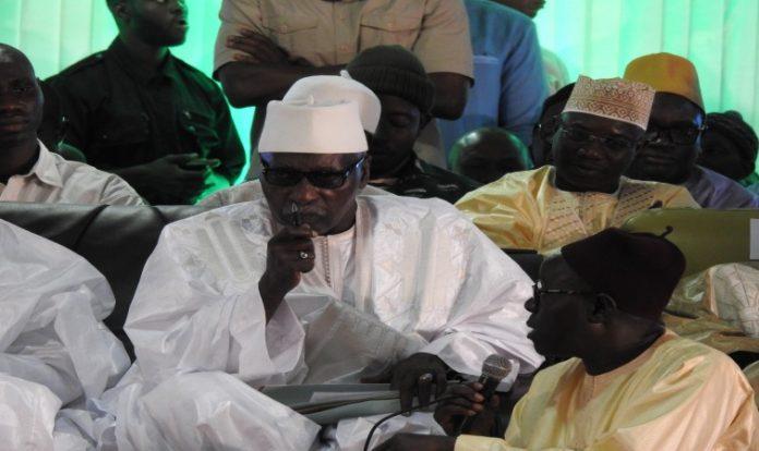 Serigne Babacar Mansour  » Les homosexuels sont de plus en plus nombreux au Sénégal »