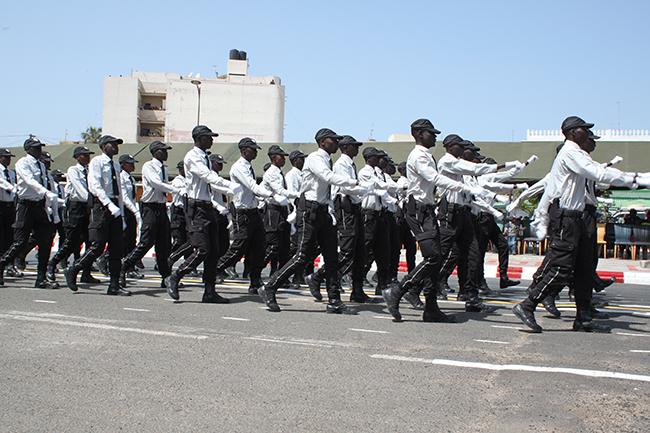 Notto-Guouye Diama : la commune opte pour la mise en place d'une police de proximité