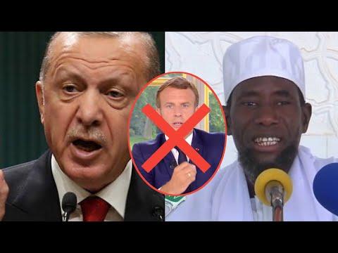 "Ahmad Rafahi Mbacké : ""Serigne Touba allait féliciter Tayyib Erdogan"""