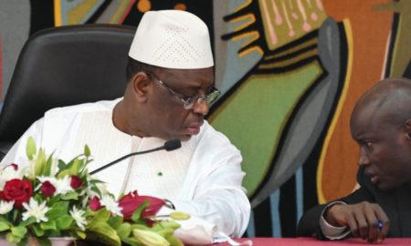 Aly Ngouille Ndiaye quitte le ministère de l'Intérieur, les contours du nouveau gouvernement de Macky Sall révélés