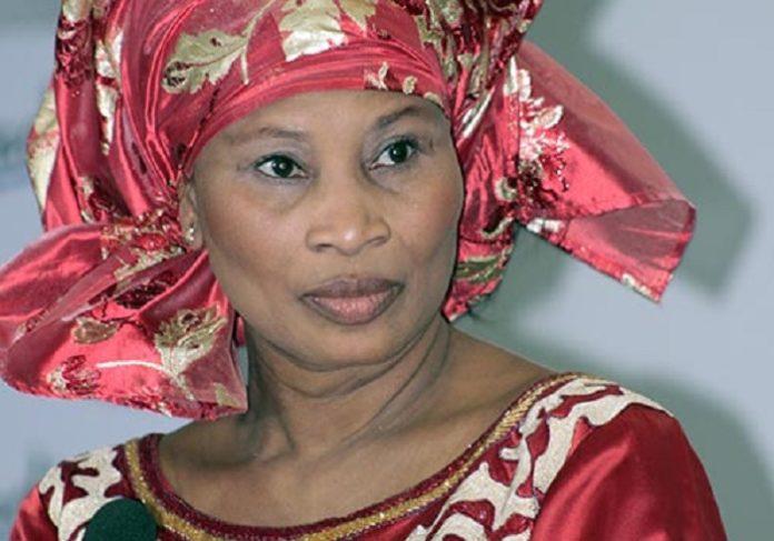 Nouveau gouvernement : Aissata Tall Sall également nommée par Macky Sall