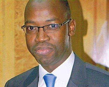 Nouveau gouvernement : Yankhoba Diattara, ministre de l'économie numérique et des télécommunications.