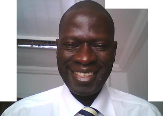 Mayacine Camara, Maire de Koungheul, devient le nouveau Secrétaire d'Etat auprès du Ministre des Infrastructures, des Transports terrestres et du Désenclavement