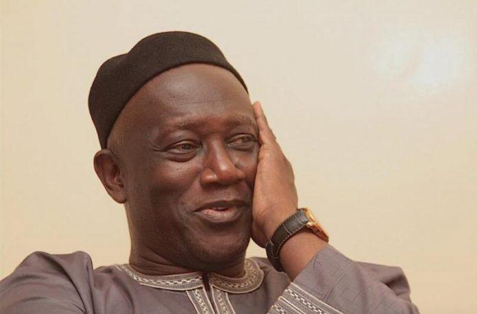 Rapprochement Idy-Macky : Réaction étonnante de Serigne Mbacké Ndiaye