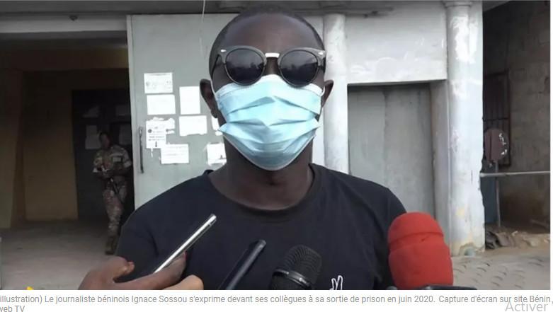 Bénin: avis sévère du groupe de travail de l'ONU sur la détention arbitraire dans l'affaire Sossou