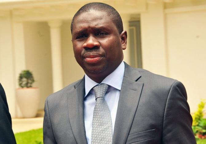 Limogé, Oumar Youm déclare encore sa flamme à Macky Sall