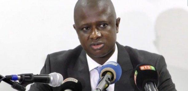 Ministère de l'Intérieur: Antoine Diome, sitôt arrivé, sitôt contesté