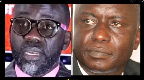 Cheikh Yerim Seck « Brûle » Idrissa Seck et encense Sonko « Li Leundeumone Lepp Leer Na, Sonko Rek Mofi Nekk, Omar Sarr… »