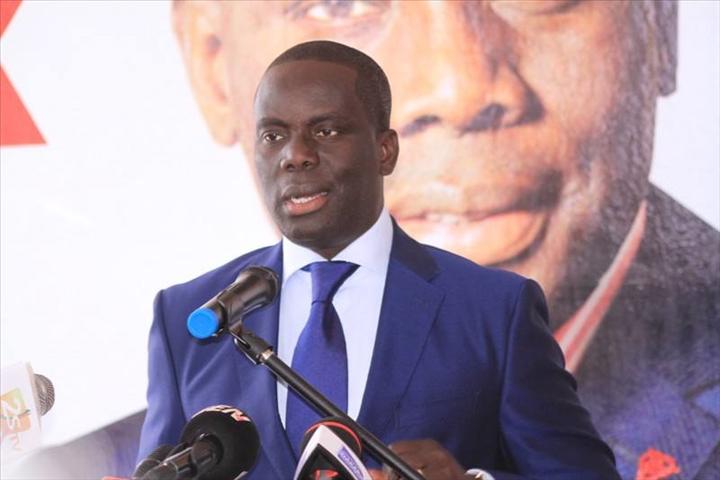 Nouveau gouvernement: Malick Gackou rejette la main tendue de Macky Sall