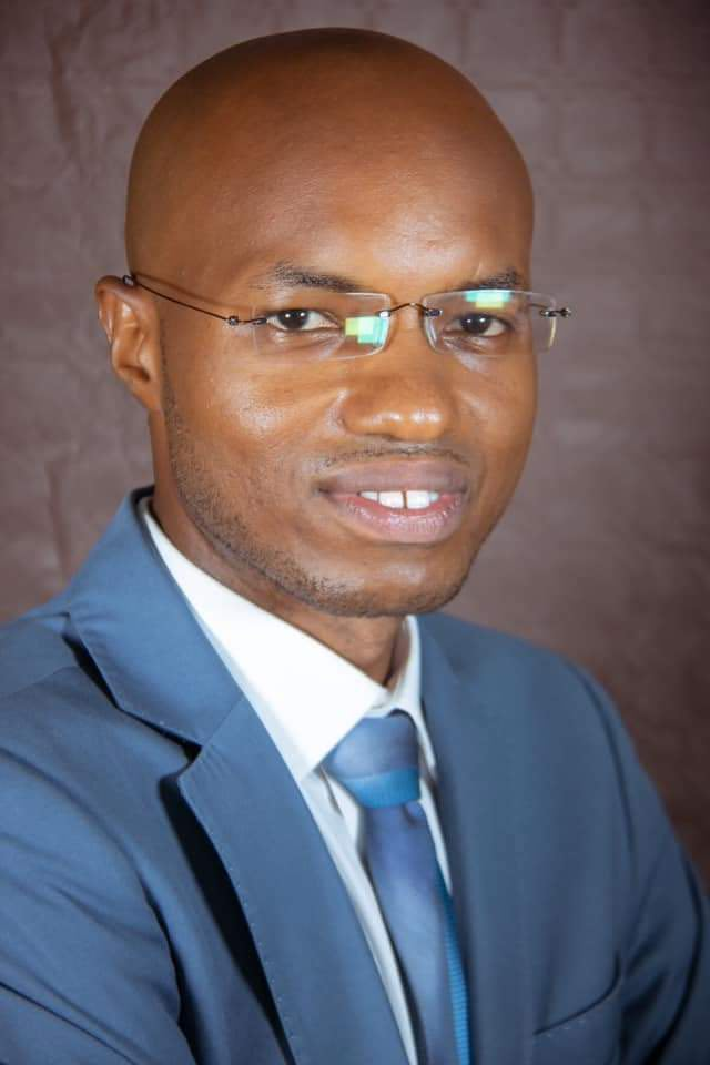 Le Grand Rebond vers l'Emergence! Par (Amadou DIALLO Responsable Politique APR)