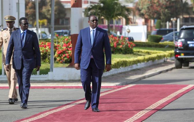 Remaniement: limogé par Macky Sall, Amadou Bâ avait-il son propre agenda?