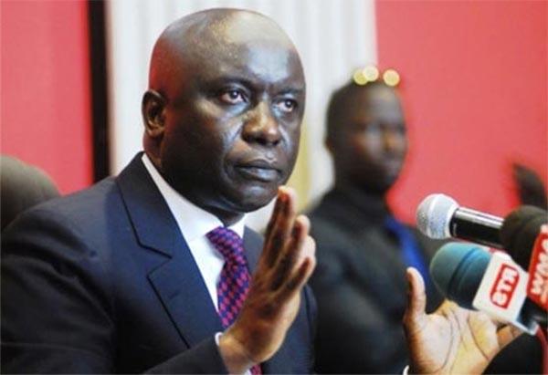 Idrissa Seck divise les militants de Rewmi