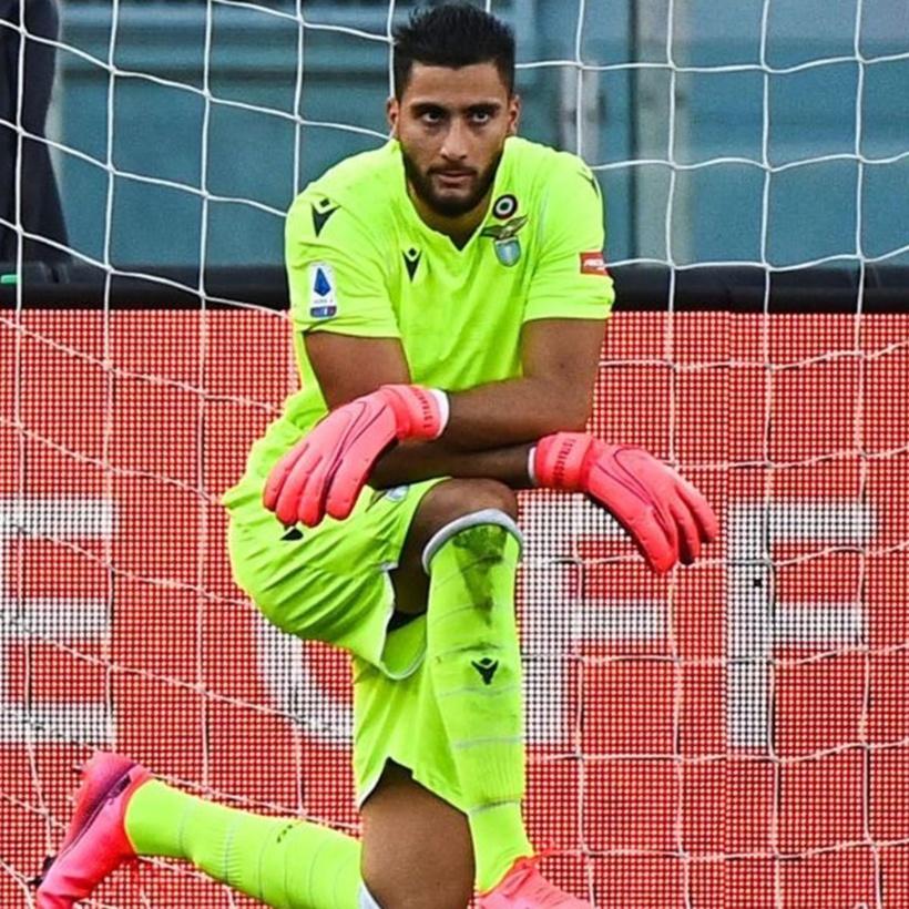 La Lazio risque d'être exclue de la Serie A !