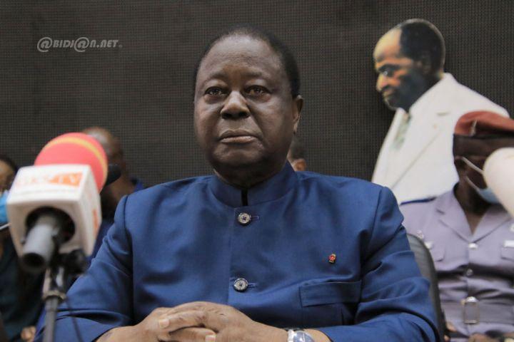 Forces de l'ordre autour des domiciles d'opposants en Côte d'Ivoire: où en est-on?